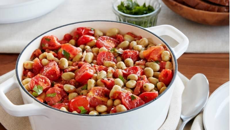 Minzano® Stewed Broad Beans