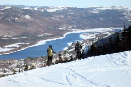 Marble Mountain, Western (3)