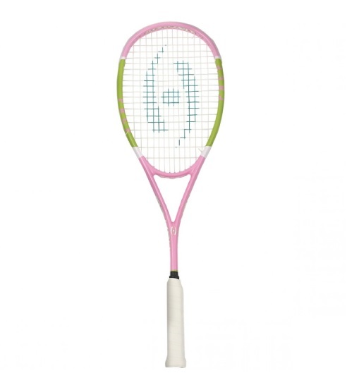 Harrow Sports Squash Racket Vapor Prep