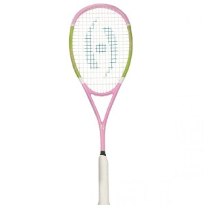 Harrow Sports Squash Racket Vapor Prep
