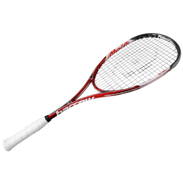 Harrow Sports Squash Racket Mojo - Aktion