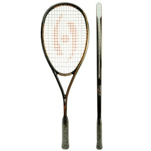 Harrow Sports Laurens Anjema Kunden Squash Racket