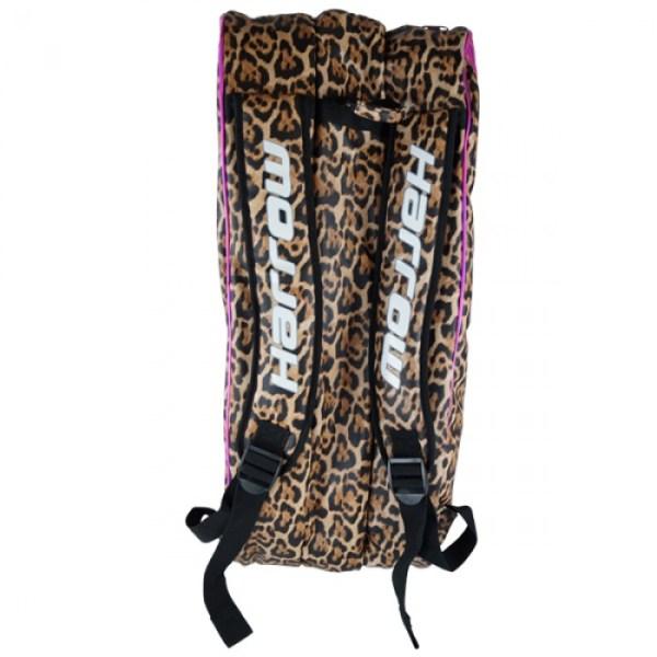 Harrow Sports Craze Bag pink/leopard
