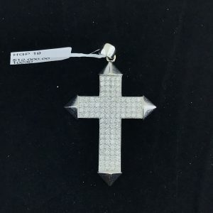 Harry Glinberg Jewelers - Diamond Cross