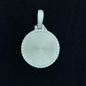 Harry Glinberg Jewelers - Frama Pendant