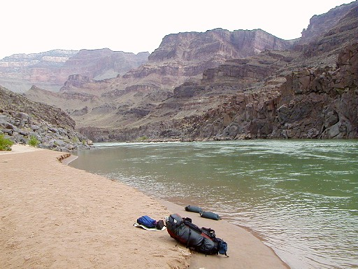 Image result for bass rapids grand canyon