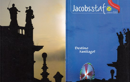 Jacobsstaf