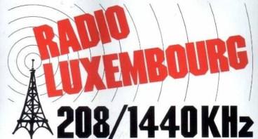 Afbeeldingsresultaat voor radio het luxemburg effect
