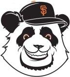 Giants panda