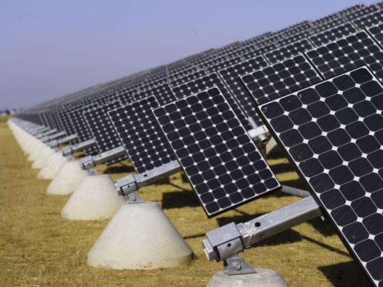 UC Solar