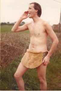 1983 Taunton Marathon Harry Tarzan 001