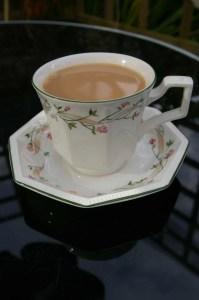 Generic cuppa
