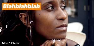 Malika Booker poet