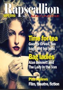 2015 09 September Rapscallion Issue 002