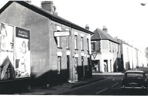 Cross Street Burnham 001