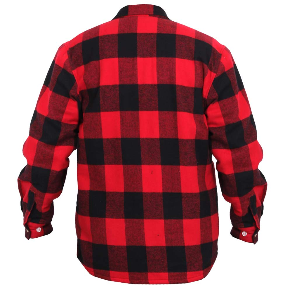Flannel Shirts Rothco Review