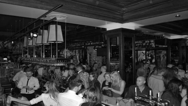 Harry's Bar Newcastle - Girls Gallery