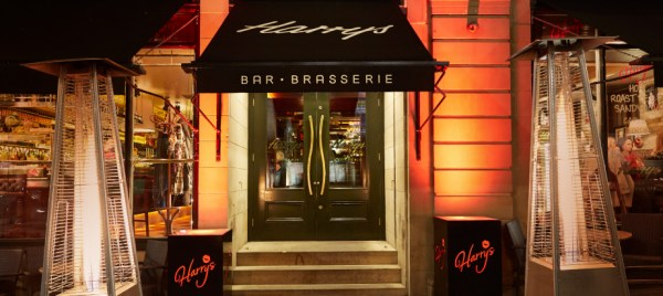Harry's Bar Newcastle