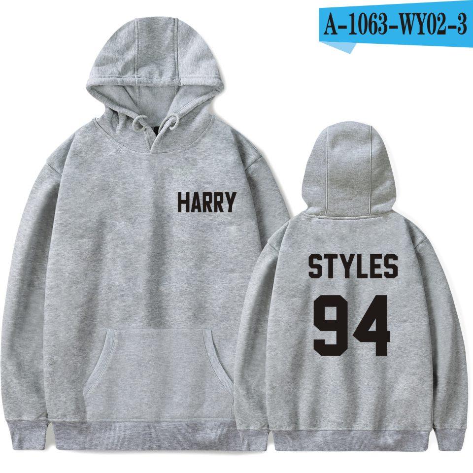 Harry Styles 94 Sweatshirt Hoodie