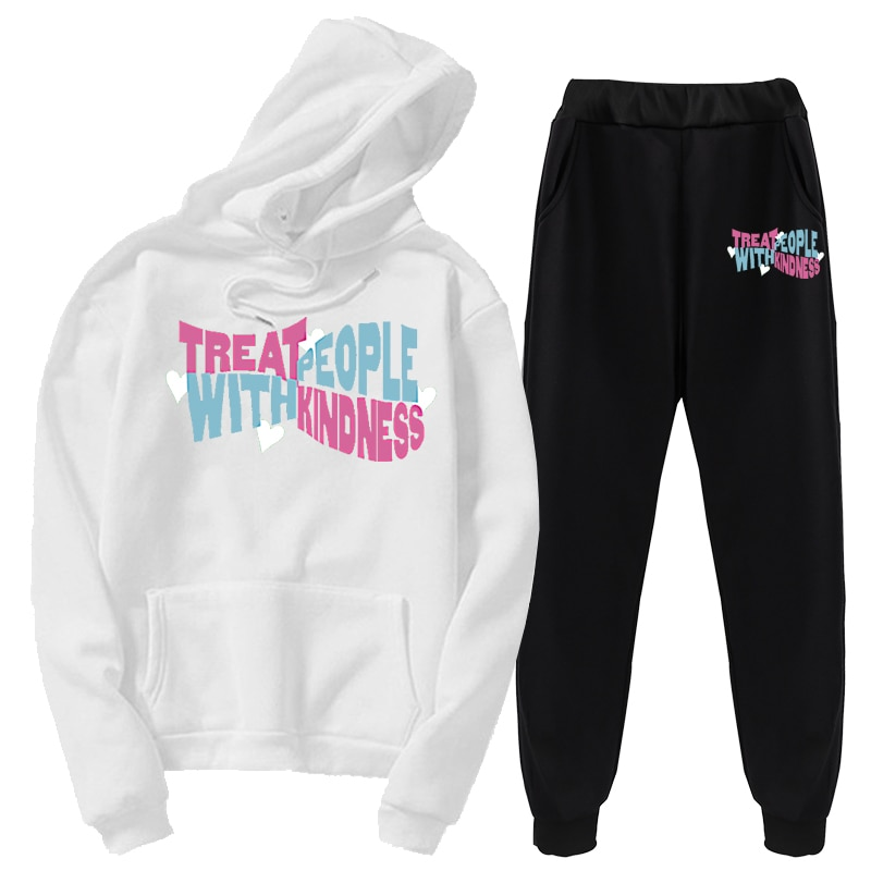 Harry Styles Treat People With Kindness 2 Piece Set