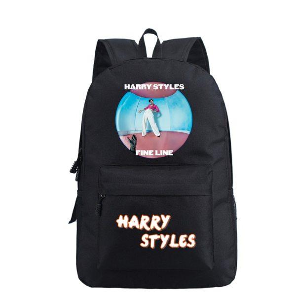 New Harry Styles School Bag
