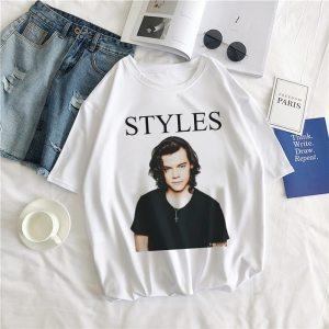 Top Harry Styles Merchandise in 2021