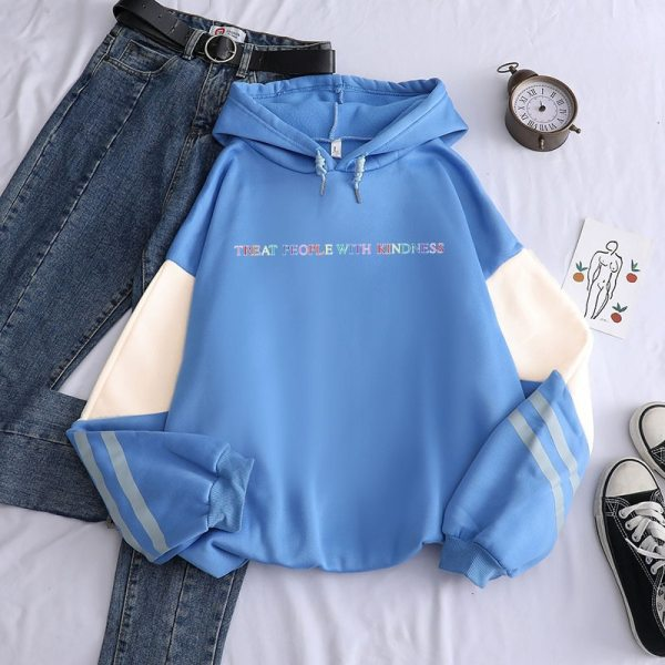 One Direction Graphic Harry Styles Merch Hoodie For Women