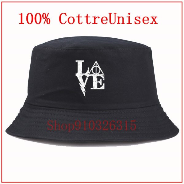 Harry Love Stylish Men Women Cool Panama Fisherman's Hat