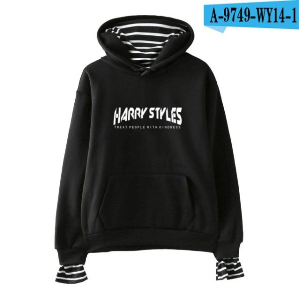 Harry Styles Treat People with Kindness Hoodies For Women Men Sweatshirts Jacket