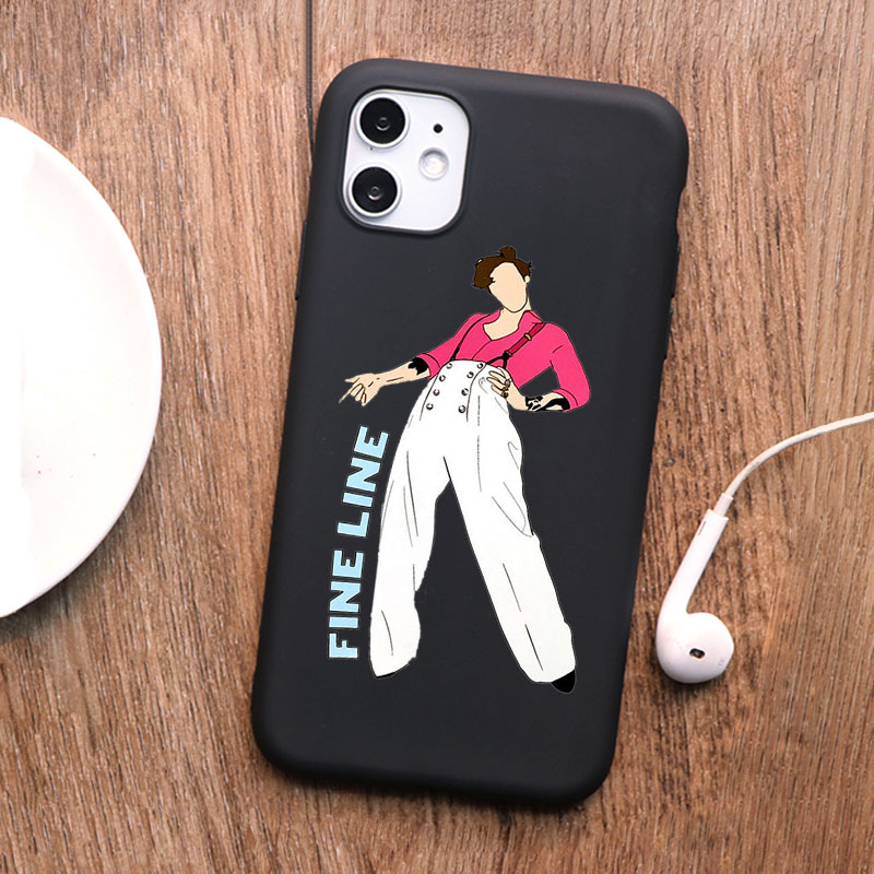 Harry Styles love on Tour 2020 Funny Phone Case For iPhone 12 pro 11 PRO MAX XR 6s 8 7 Plus 5S X XS MAX SE