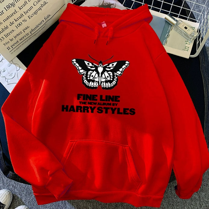 Harry Styles Fine Line Sweatshirt Hoodies For Men Women
