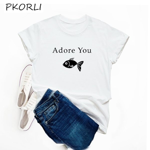 Harry Styles New Adore You T-Shirt