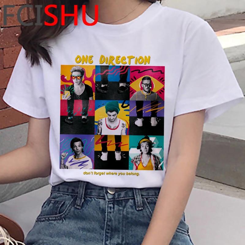 Harry Styles Fine Line Louis Tomlinson t-shirt