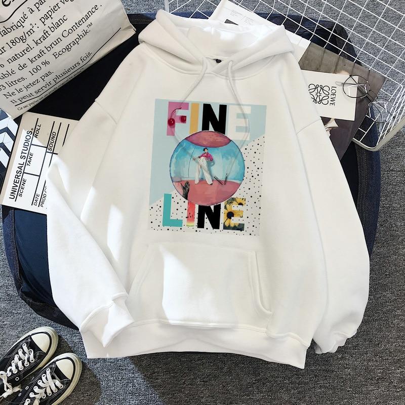 Harry Styles One Direction Fine Line Sweatshirt Hoodie