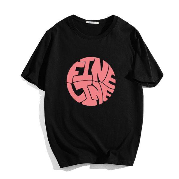 Harry Styles Fine Line T Shirt