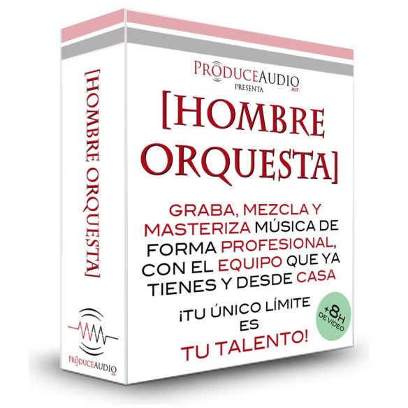 Hombre Orquesta Web III