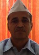 Subhash Ware Loksabha Pune