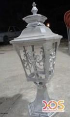 Lampu Cor Aluminium (7)