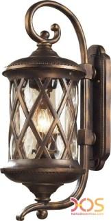 Lampu besi Klasik (5)