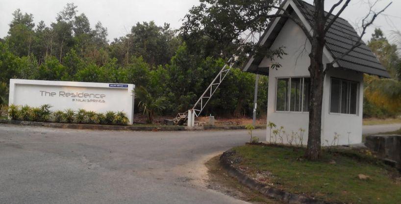 Bungalow Lot Nilai Spring Villa Nilai For Sale