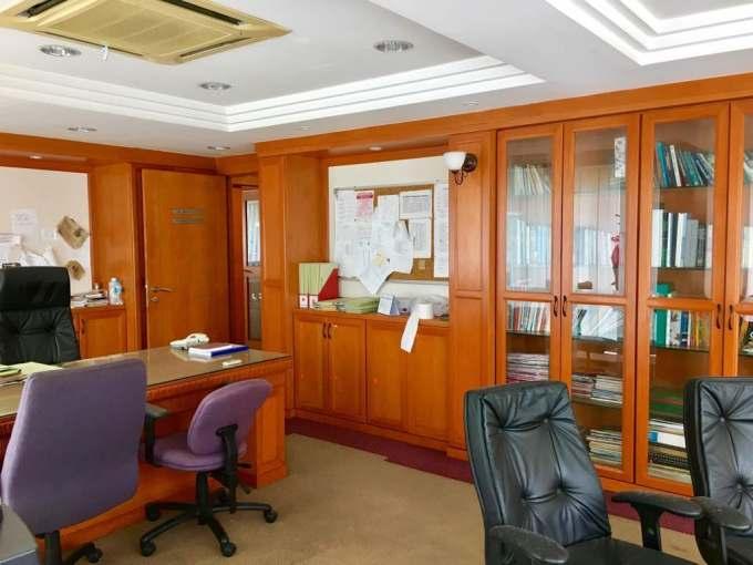 Office Damansara Perdana Business Centre Petaling Jaya