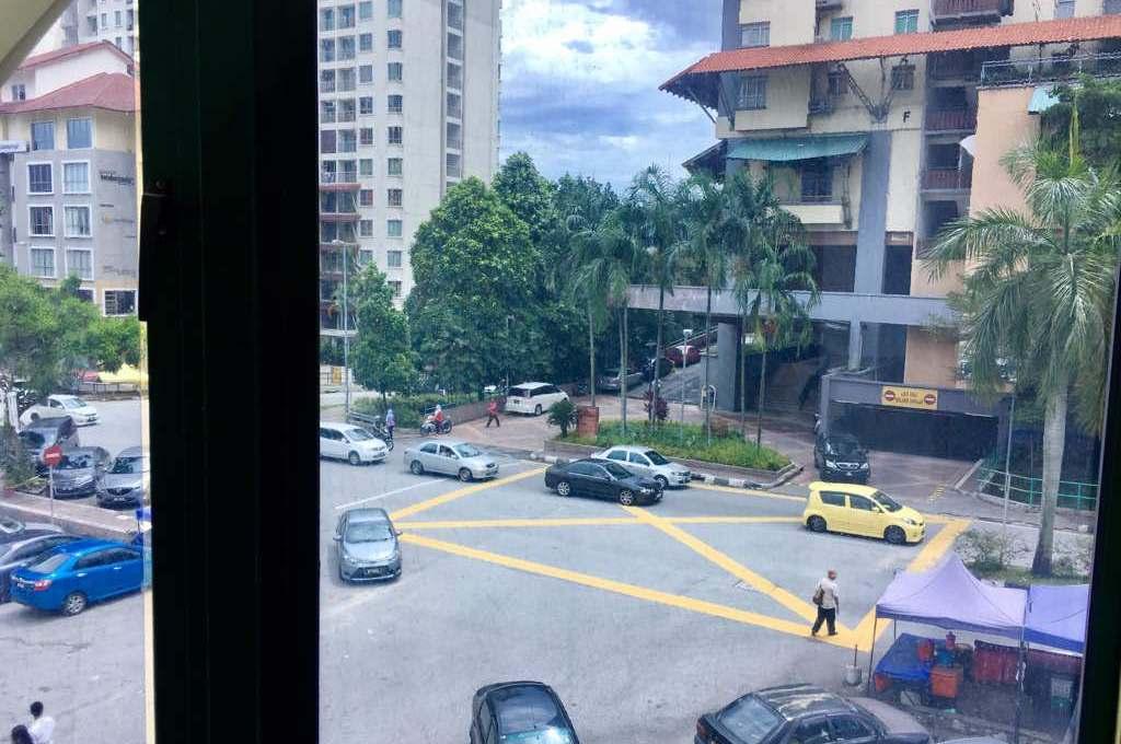 Ofis Damansara Perdana Business Centre 6