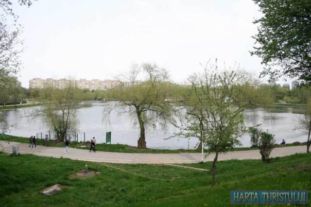 Parcul Tineretului, Bucuresti