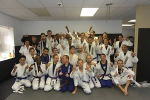 Tonight, Monday March 16, 2015 @ Hart BJJ, Boxing and Mixed Martial Arts.