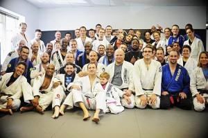 Conshohocken kids martial arts training at Hart BJJ, Boxing and MMA.