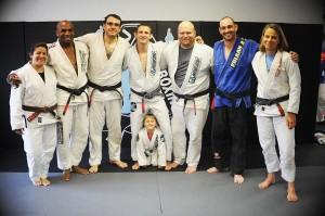3 Hour BJJ Seminar with Gracie Jiu Jitsu Blackbelt, Timothy Hart tomorrow in NJ!