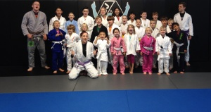 Kids Jiu Jitsu – Martial Arts Benefits at Harts in Conshohocken! Jiu Jitsu Kids!