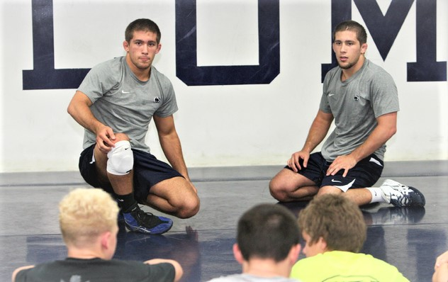 Plymouth Township Wrestling, Conshohocken Wrestling Camps, Plymouth Meeting PA