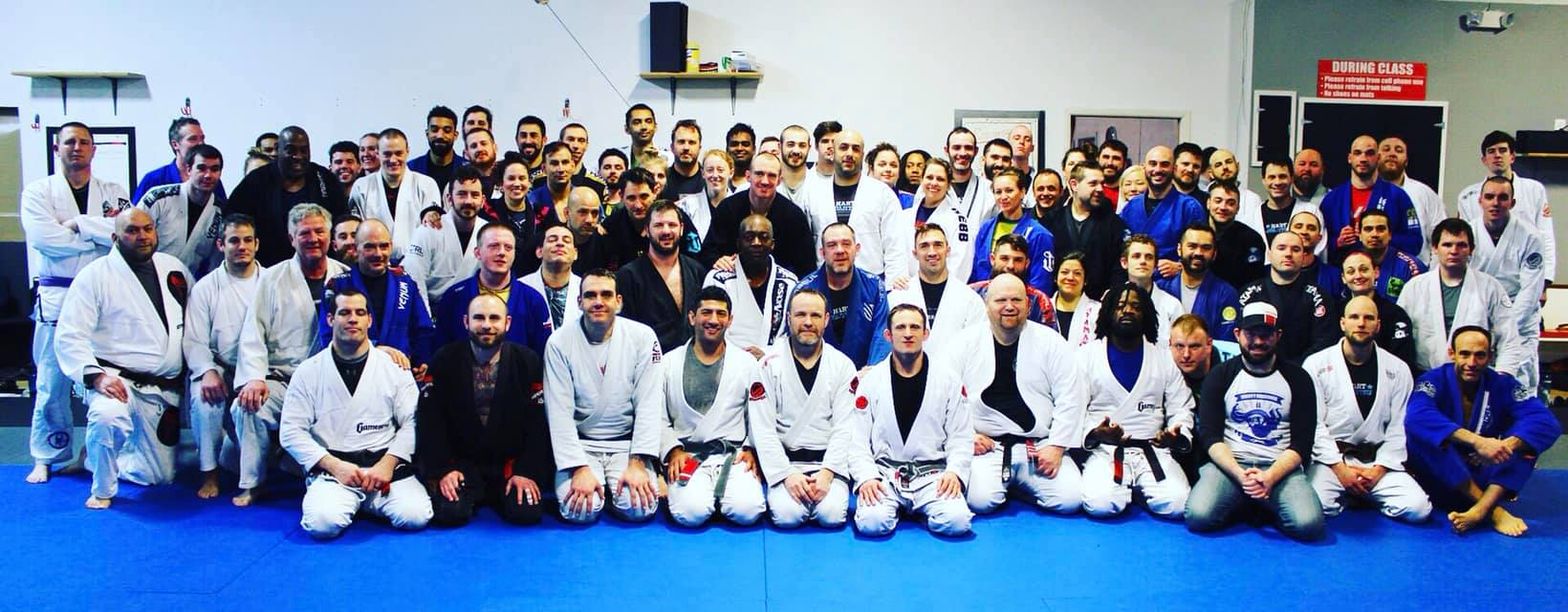 Conshohocken Martial Arts , Plymouth Meeting MMA , Jiu Jitsu near me