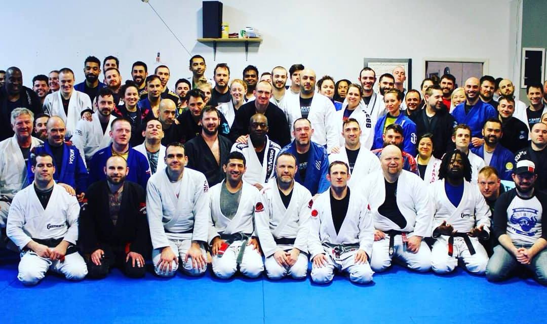 BJJ Near Me, MMA near Me, Martial arts in Conshohocken is all at Harts!